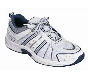 orthofeet diabetic walking shoes