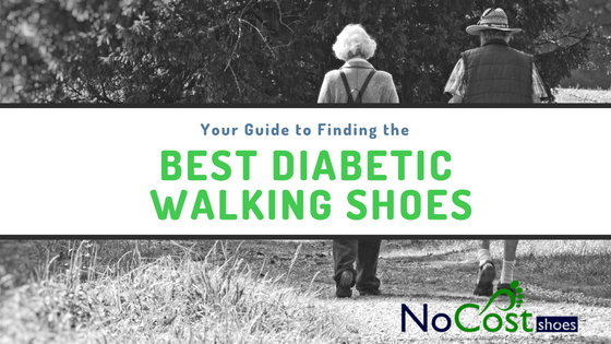 How to Pick the Best Diabetic Walking Shoes