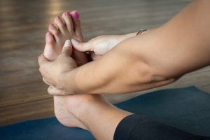 foot pain prevention