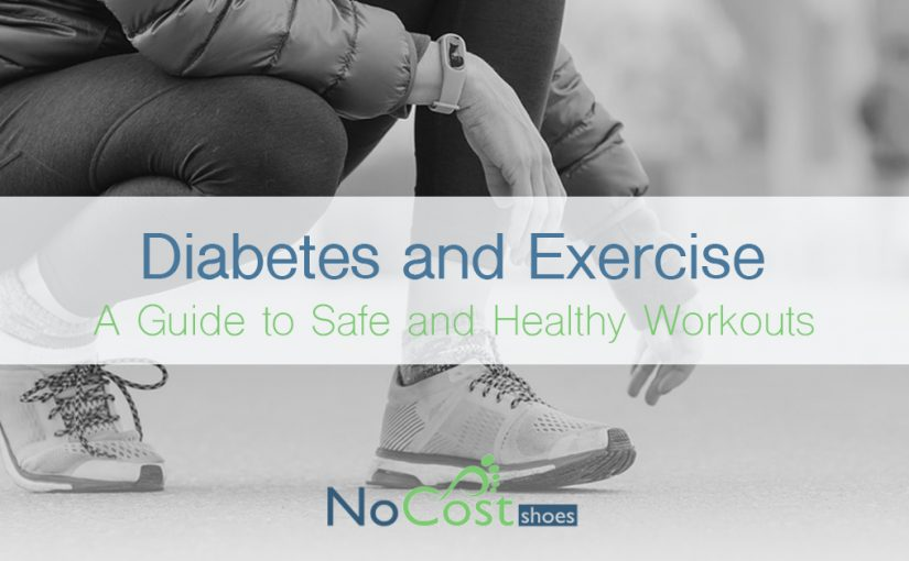 Going to the Gym with Diabetes? 6 Critical Tips about Exercise for Diabetics