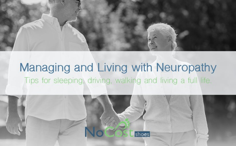 Tips for Managing and Living with Diabetic Neuropathy