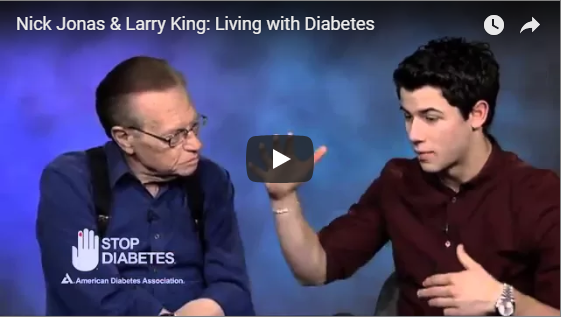 8 Eye-Opening Quotes from Famous People with Diabetes