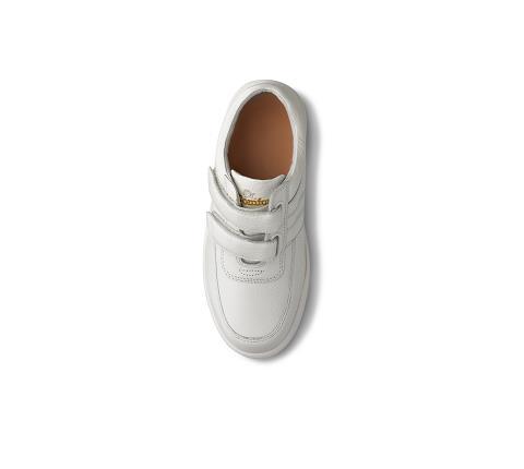 0040-Collette White Velcro-2