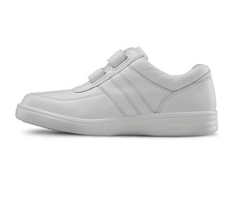 0040-Collette White Velcro-3