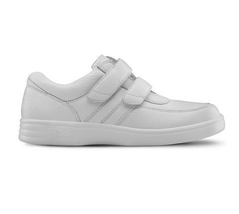 0040-Collette White Velcro-4