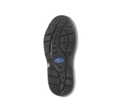 0810-Breeze Black Velcro-2