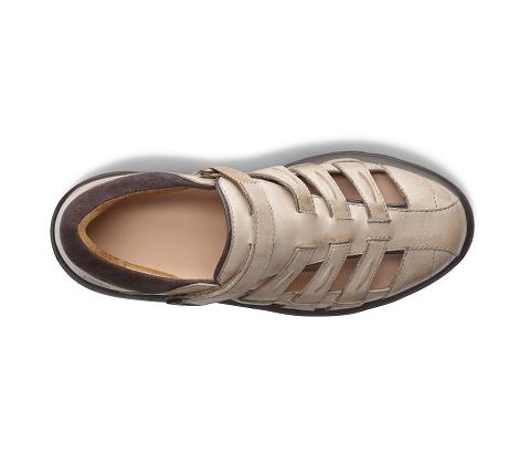 0830-Breeze Light Gold Velcro-2