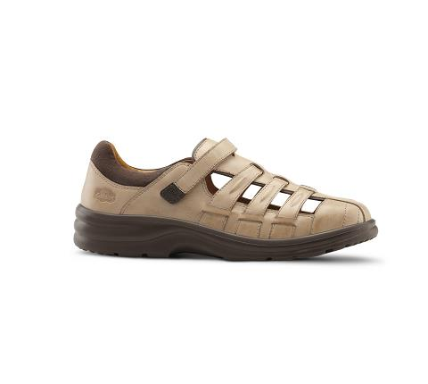 0830-Breeze Light Gold Velcro-3
