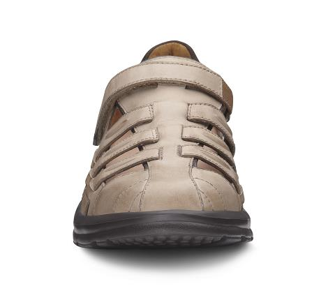 0830-Breeze Light Gold Velcro-5
