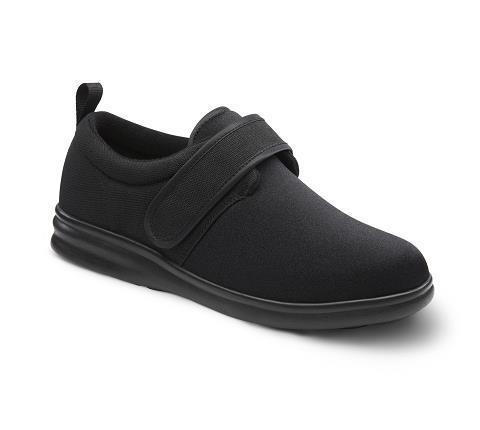 0910-Marla Black Velcro-1