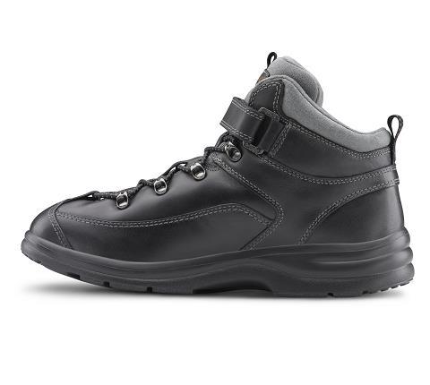 2510-Vigor Boot Black Lace-2