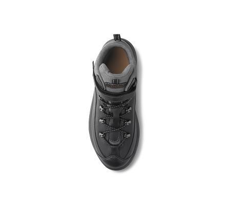 2510-Vigor Boot Black Lace-3