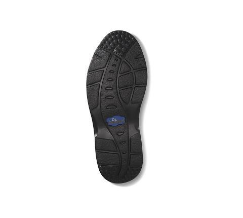 2510-Vigor Boot Black Lace-5