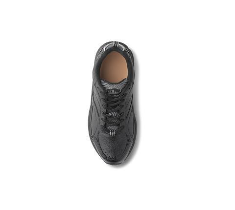 3210-Spirit Black Velcro-2