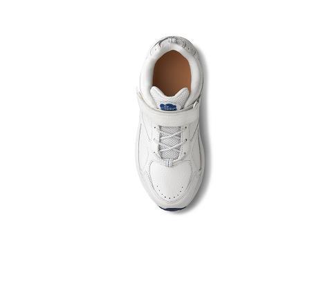 3240-Spirit White Velcro-4