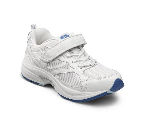 3440-Victory White Velcro-1