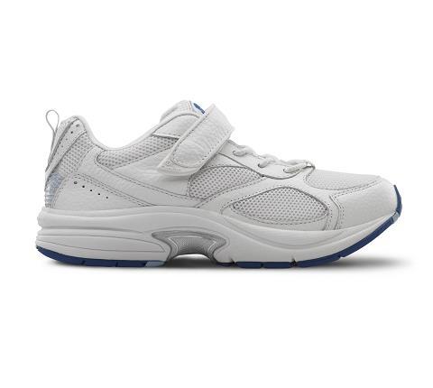 3440-Victory White Velcro-4
