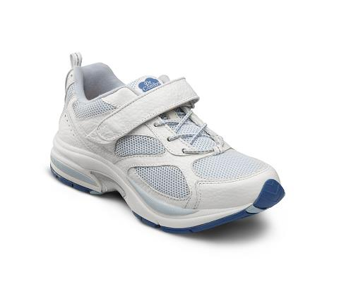 3450-Victory  Blue Velcro-1