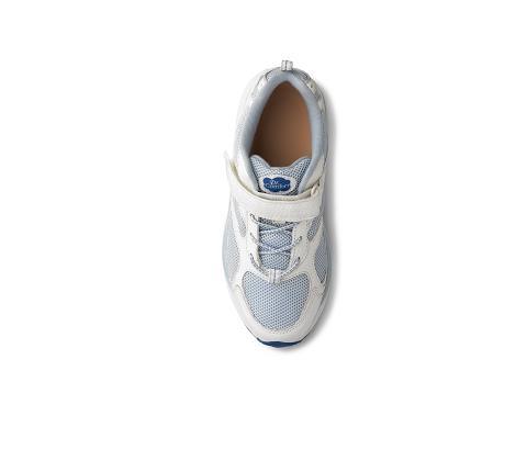 3450-Victory  Blue Velcro-2
