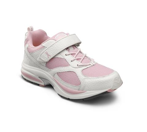 3470-Victory  Pink Velcro-1