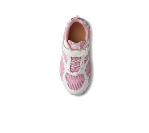 3470-Victory  Pink Velcro-2