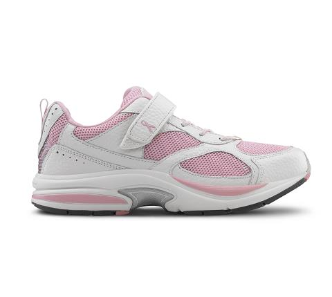 3470-Victory  Pink Velcro-4