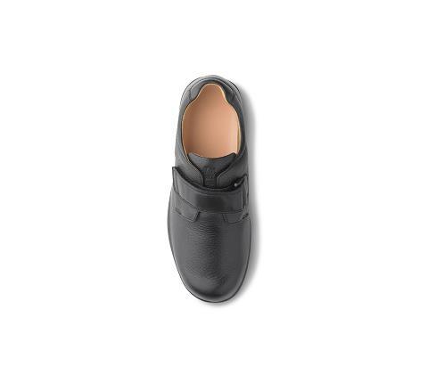 4010-Maggy Black Velcro-2
