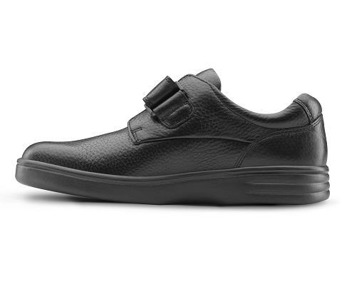 4010-Maggy Black Velcro-3