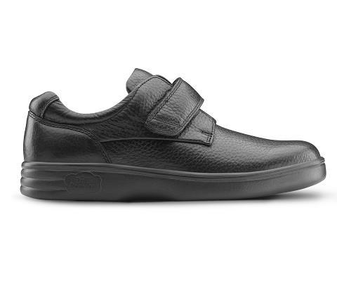 4010-Maggy Black Velcro-4
