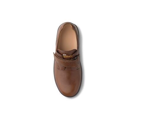 4020-Maggy Chestnut Velcro-2