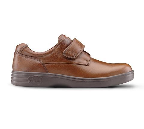 4020-Maggy Chestnut Velcro-4