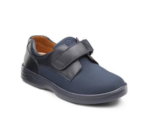 4550-Annie Blue Velcro-1