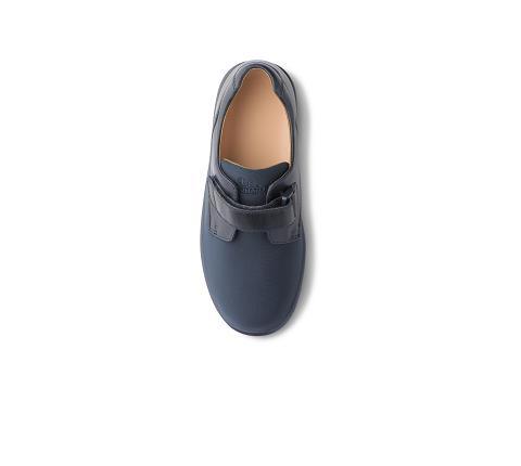 4550-Annie Blue Velcro-2