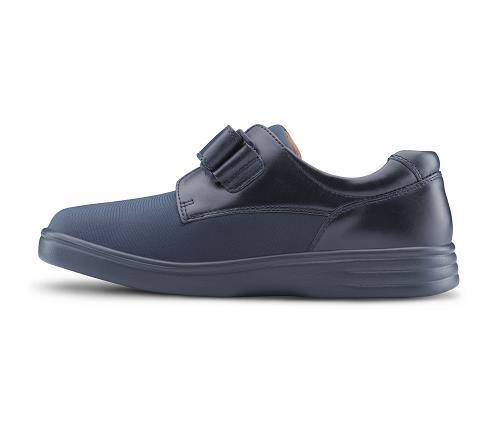 4550-Annie Blue Velcro-3