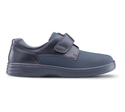 4550-Annie Blue Velcro-4