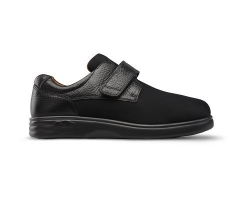 4910-Annie X Black Velcro-3