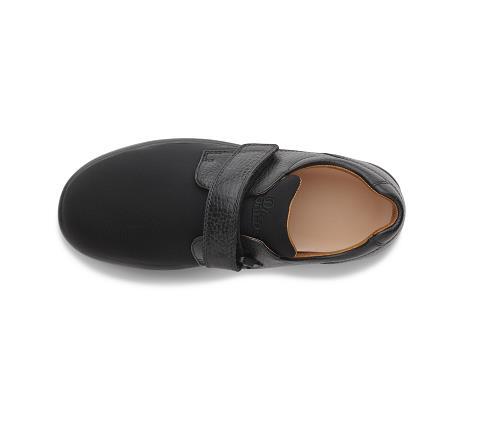 4910-Annie X Black Velcro-5