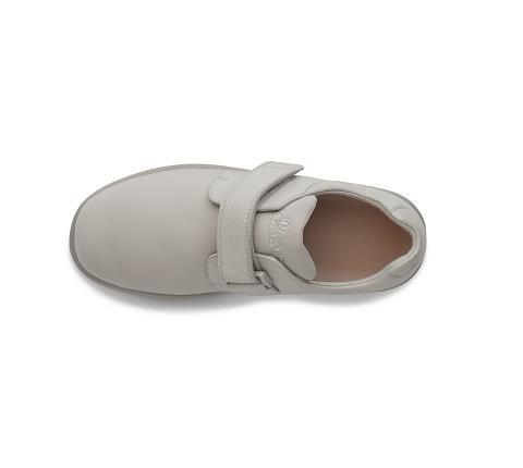 4930-Annie X Beige Velcro-2