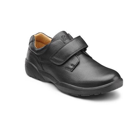 6010-William Black Velcro-1