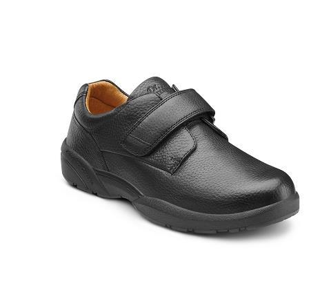 6110-William X-Depth Black Velcro-1