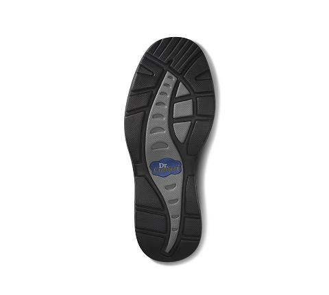 6510-Brian Black Velcro-5