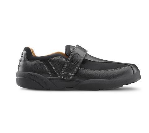 6610-Douglas Black Velcro-4