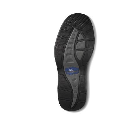 6610-Douglas Black Velcro-5