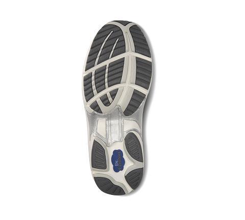 6840-Endurance White Velcro-5