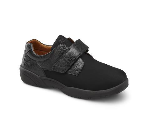 6910-Brian X Black Velcro-1
