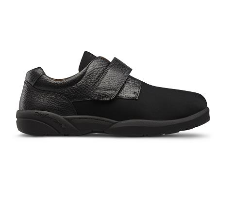 6910-Brian X Black Velcro-3