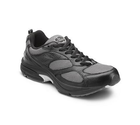7310-Endurance Plus Black Lace-1