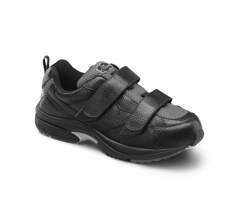 7710-Champion/Winner X Black Velcro-1