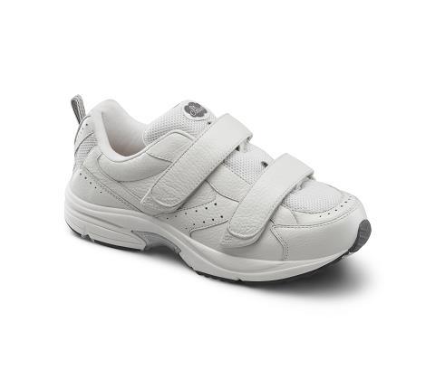 7740-Champion/Winner X White Velcro-1