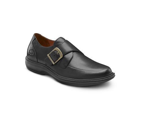8210-Leader Black Velcro-1